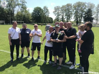 AS Andolsheim Vétérans Tournoi FC Niederhergheim 00005