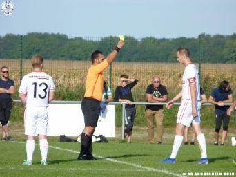 AS Andolsheim Seniors 1 vs Gundolsheim 220919 00031