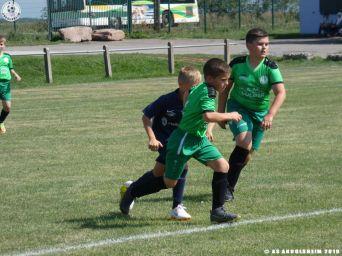 AS Andolsheim U 11 Amical vs FC Horbourg 310819 00002