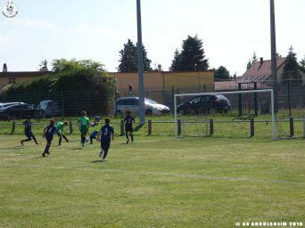 AS Andolsheim U 11 Amical vs FC Horbourg 310819 00012