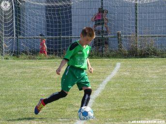 AS Andolsheim U 11 Amical vs FC Horbourg 310819 00015