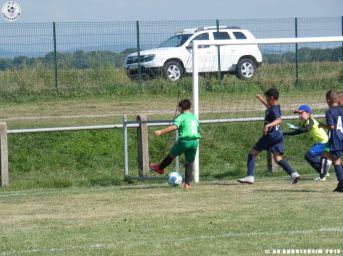 AS Andolsheim U 11 Amical vs FC Horbourg 310819 00025