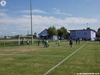 AS Andolsheim U 11 Amical vs FC Horbourg 310819 00029
