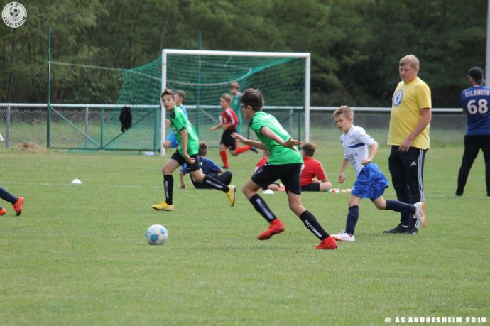 AS Andolsheim U 13 Coupe Natiobale 1 er Tour 00000