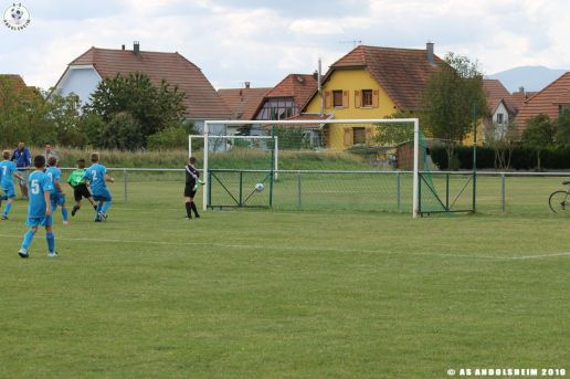 AS Andolsheim U 13 Coupe Natiobale 1 er Tour 00009