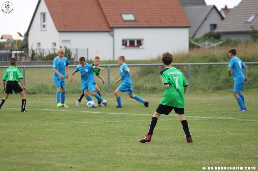 AS Andolsheim U 13 Coupe Natiobale 1 er Tour 00010