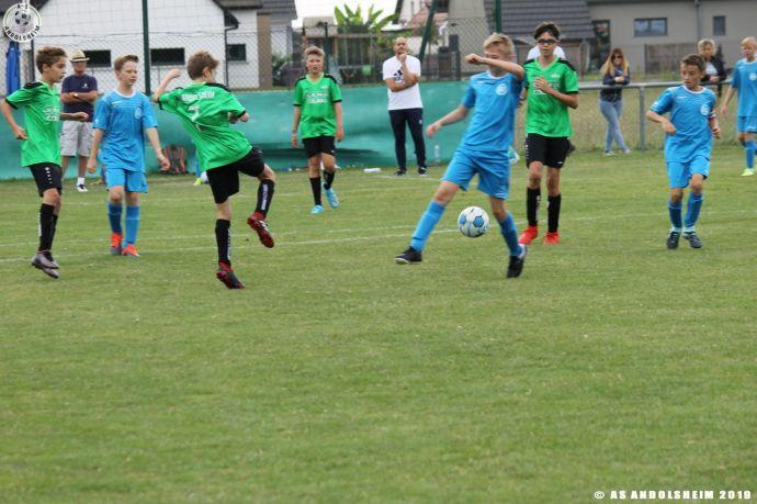 AS Andolsheim U 13 Coupe Natiobale 1 er Tour 00011