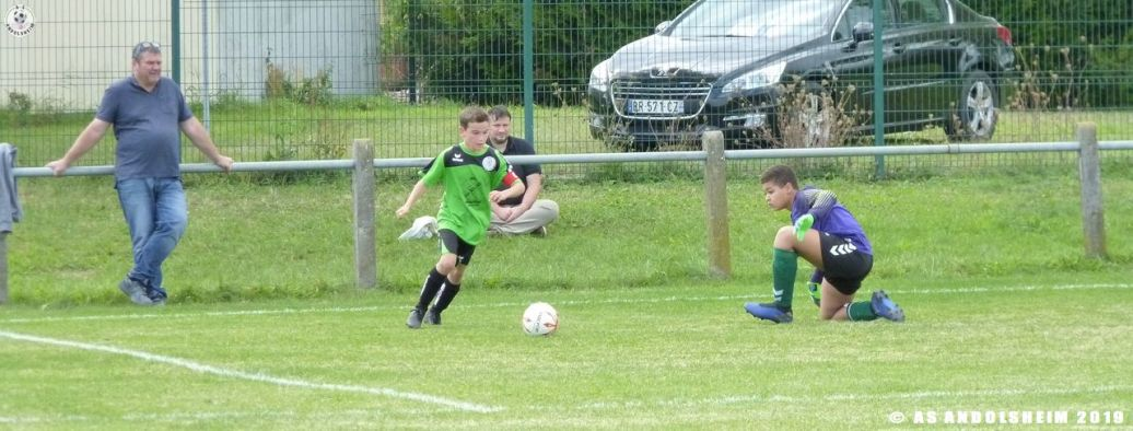 AS Andolsheim U 13 Credit Mutuel 1er Tour 00022