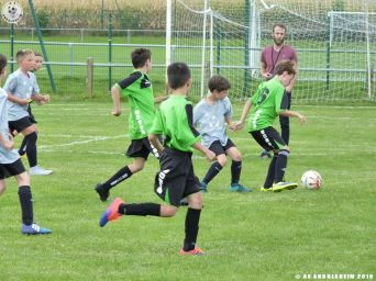AS Andolsheim U 13 Credit Mutuel 1er Tour 00026