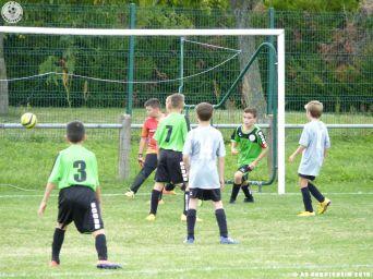 AS Andolsheim U 13 Credit Mutuel 1er Tour 00027