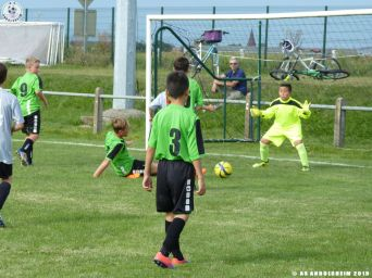 AS Andolsheim U 13 Credit Mutuel 1er Tour 00036