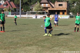 AS Andolsheim U13 vs SR Kaysersberg 210919 00012