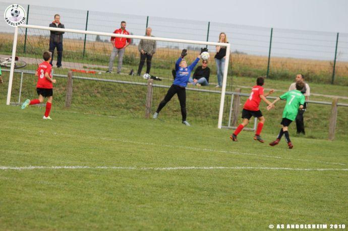 AS Andolsheim 2 eme tour de coupe nationale U 13 00022