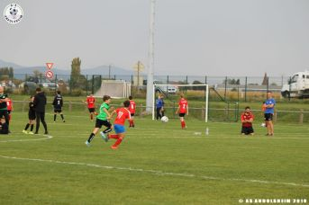 AS Andolsheim 2 eme tour de coupe nationale U 13 00038