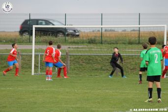 AS Andolsheim 2 eme tour de coupe nationale U 13 00045
