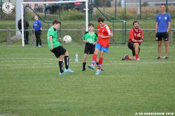 AS Andolsheim 2 eme tour de coupe nationale U 13 00049
