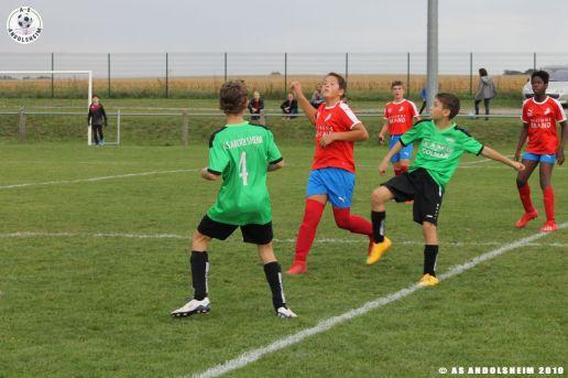 AS Andolsheim 2 eme tour de coupe nationale U 13 00053
