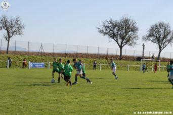 AS Andolsheim 3 eme Tour Coupe Nationale U13 vs Colmar S.R. 00001