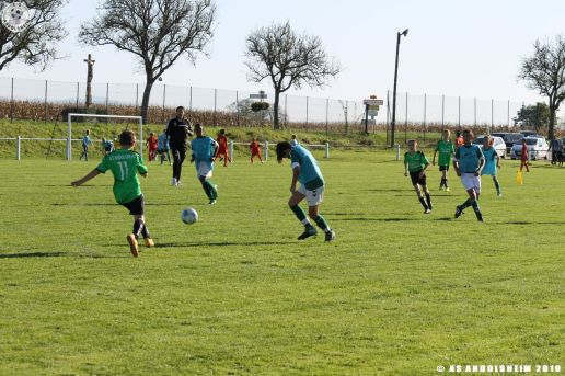 AS Andolsheim 3 eme Tour Coupe Nationale U13 vs Colmar S.R. 00010