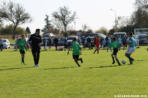 AS Andolsheim 3 eme Tour Coupe Nationale U13 vs Colmar S.R. 00021