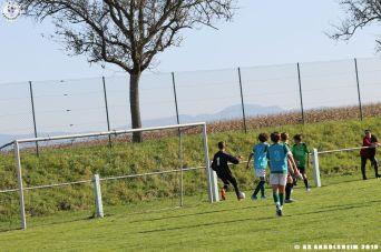 AS Andolsheim 3 eme Tour Coupe Nationale U13 vs Colmar S.R. 00040