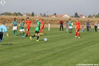 AS Andolsheim 3 eme Tour Coupe Nationale U13 vs Grussenheim Emge 00004