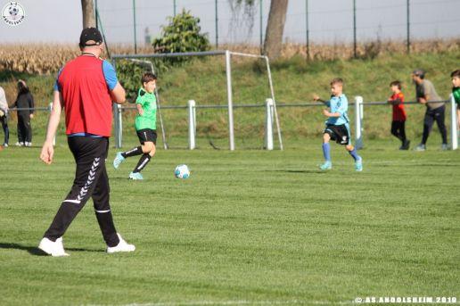 AS Andolsheim 3 eme Tour Coupe Nationale U13 vs Grussenheim Emge 00008