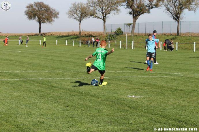 AS Andolsheim 3 eme Tour Coupe Nationale U13 vs Grussenheim Emge 00018
