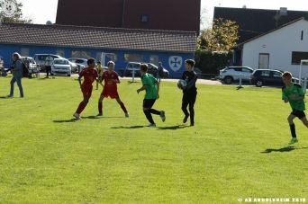 AS Andolsheim 3 eme Tour Coupe Nationale U13 vs Racing H.W. 96 00013