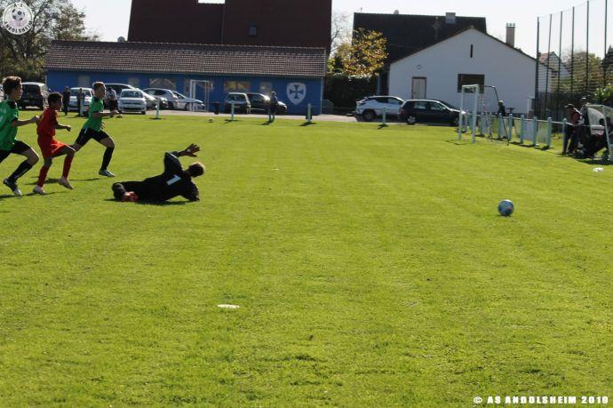 AS Andolsheim 3 eme Tour Coupe Nationale U13 vs Racing H.W. 96 00022