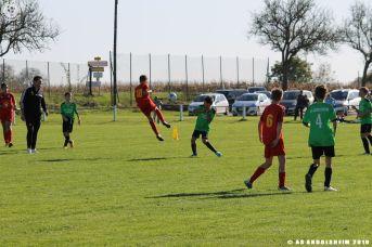 AS Andolsheim 3 eme Tour Coupe Nationale U13 vs Racing H.W. 96 00027
