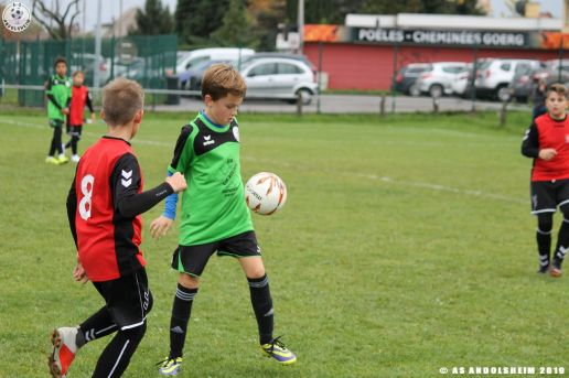 AS Andolsheim U 13 2 vs Avenir Vauban 191019 00015