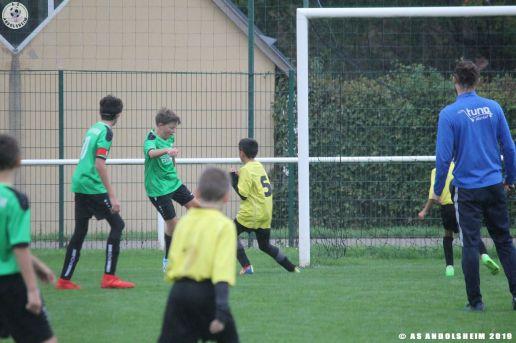 AS AndolsheimU 13 vs Riquewihr 05101900009