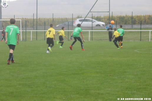 AS AndolsheimU 13 vs Riquewihr 05101900010