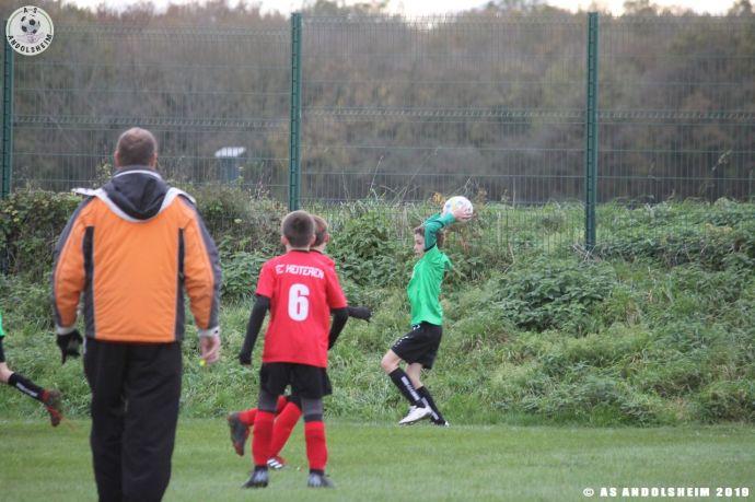 AS Andolsheim U13 vs FC Heiteren 131119 00000