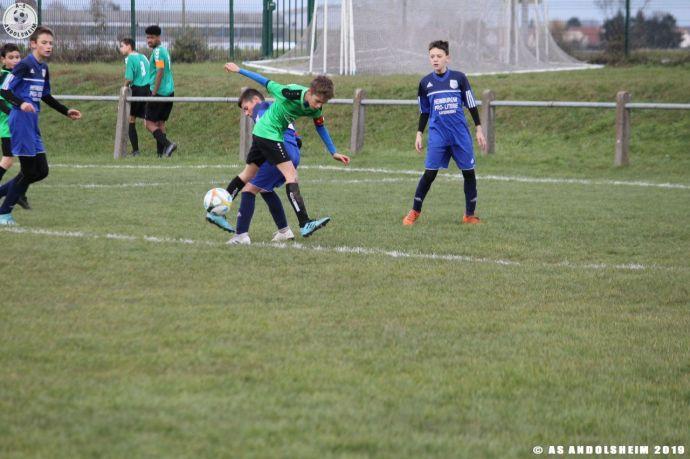 AS Andolsheim U 13 3 vs SR Kaysersberg 071219 00012