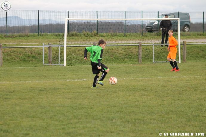 AS Andolsheim U 13 Avenir Vauban 071219 00011
