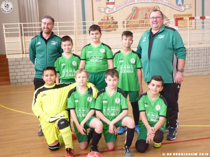 AS Andolsheim U 11 Tournoi Futsal Horbourg 040120 00000
