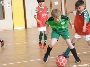 AS Andolsheim U 11 Tournoi Futsal Horbourg 040120 00020