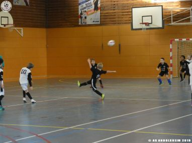 AS Andolsheim U 11 tournoi Futsal AS Wintzenheim 26012020 00002