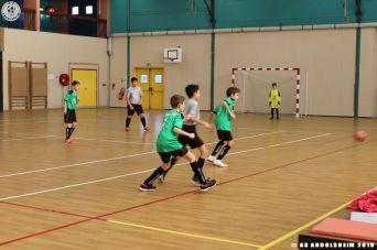 AS Andolsheim criterium U 13 1 er Tour Futsal 00001