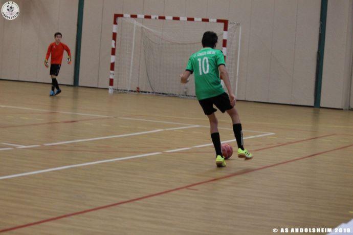 AS Andolsheim criterium U 13 1 er Tour Futsal 00011