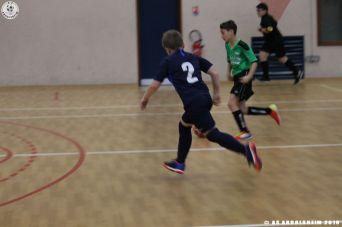 AS Andolsheim criterium U 13 1 er Tour Futsal 00014