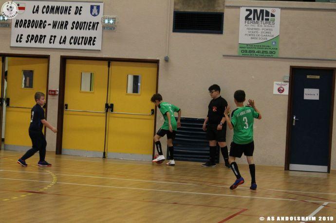 AS Andolsheim criterium U 13 1 er Tour Futsal 00019