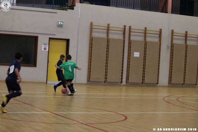 AS Andolsheim criterium U 13 1 er Tour Futsal 00022