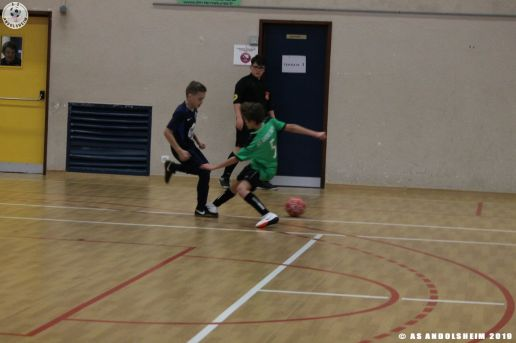 AS Andolsheim criterium U 13 1 er Tour Futsal 00032