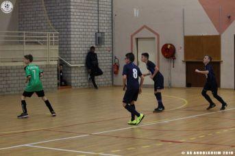 AS Andolsheim criterium U 13 1 er Tour Futsal 00036