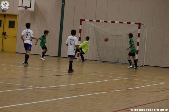 AS Andolsheim criterium U 13 1 er Tour Futsal 00044