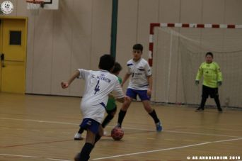 AS Andolsheim criterium U 13 1 er Tour Futsal 00046