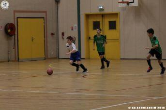 AS Andolsheim criterium U 13 1 er Tour Futsal 00047